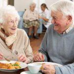 Alimentación y Parkinson