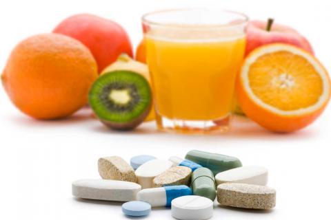 Enfermedad de Crohn y alimentación